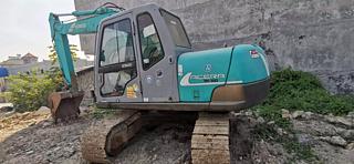 神钢 SK120-5.5挖掘机