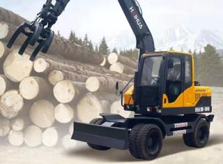 海华重工 HH95-100 挖掘机