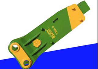 连港工兵 YSW-3 破碎锤