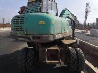 鑫豪XH70L-8挖掘机
