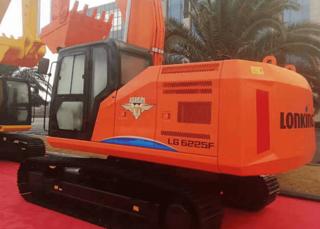 龙工 LG6225F 挖掘机