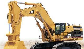 卡特彼勒5110B挖掘机
