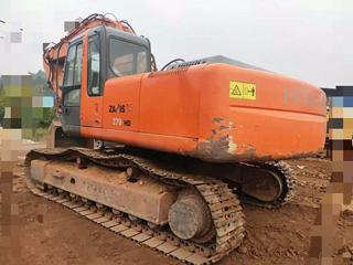 日立ZX270-HHE挖掘机
