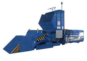 厦工 LVZ100 市政环卫机械