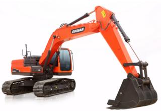 斗山 DX200-9C 挖掘机