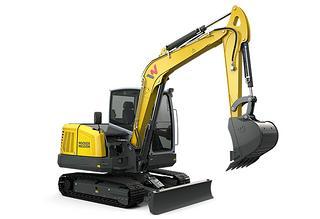 威克诺森 ET75 挖掘机