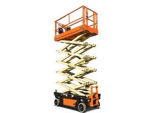 捷尔杰 4045R 高空作业机械