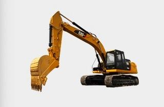 卡特彼勒326D2液压挖掘机