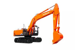 日立ZX240LC-5B挖掘机