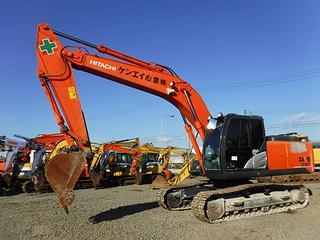 日立ZX240-5B挖掘机