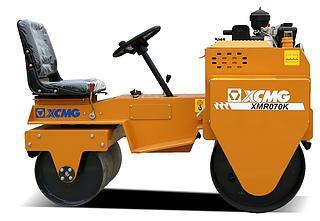 徐工 XMR070K 压路机