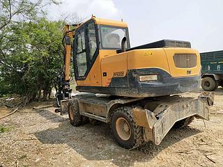 嘉和重工JH9088挖掘机