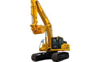 山推SE335LC-9挖掘机