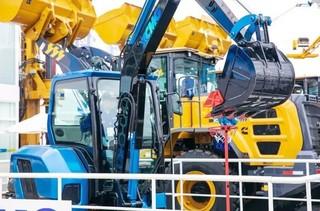 徐工 XE35U-E 挖掘机