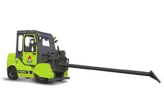 中联重科FD35E(扒渣车)叉车
