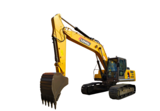 雷沃重工FR240E2-H挖掘机