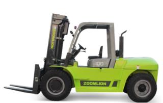 zoomlionFD100叉车