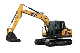 雷沃重工FR150E2挖掘机