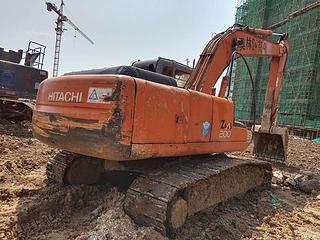 日立 ZX200-6 挖掘机图片