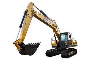 雷沃重工FR200E2挖掘机