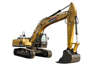 雷沃重工FR330E2-HD挖掘机
