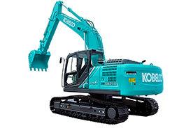 神钢SK210LC SuperX挖掘机