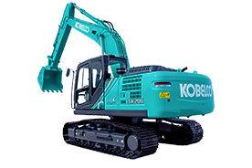 神钢SK200 SuperX挖掘机