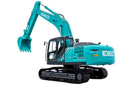 神钢SK250 SuperX挖掘机