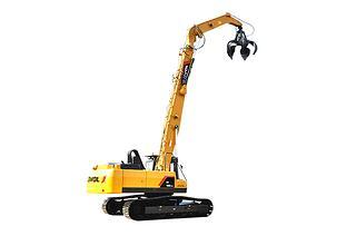 雷沃重工FR400E2-RG挖掘机