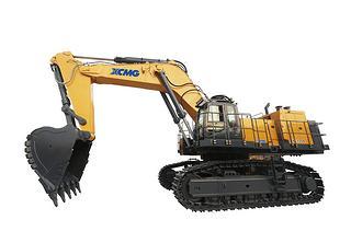 徐工XE1250矿用挖掘机