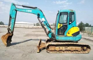 久保田KX161-3SZ挖掘机