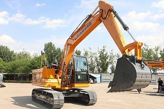 帝盟重工 DM90 挖掘机