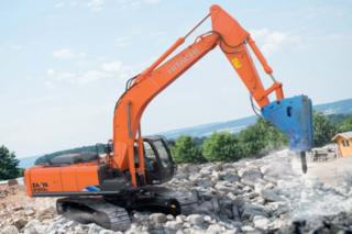 日立ZX250K—5A挖掘机