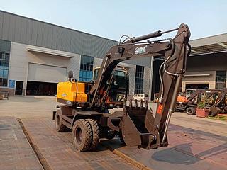 劲工 JG120S 挖掘机