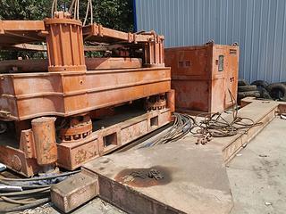 平林 HCR1500 全护筒回转钻进机图片