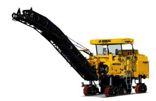 宝马格 BM1000/30 铣刨机