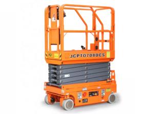 鼎力 JCPT0708DCS 高空作业机械