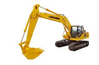 领冠SE230-10挖掘机