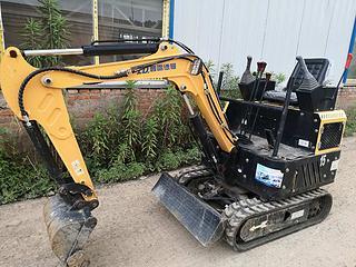 普雷德曼PLDM15挖掘机