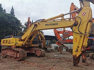 迈斯伯尔ME485.9挖掘机