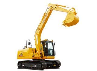山推挖掘机 SE135-9 挖掘机图片