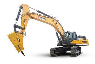 徐工XE550DK挖掘机