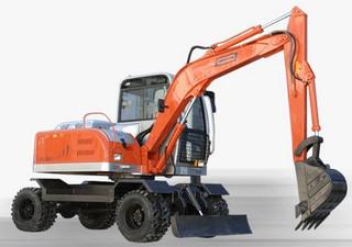 劲工JG908Z挖掘机