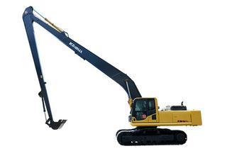 重庆勤牛 QN3700 加长臂 挖掘机