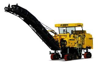 宝马格 BM1200/30 铣刨机