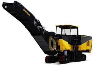 宝马格 BM2200/75 铣刨机