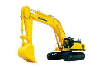 小松PC850SE-8挖掘机