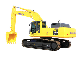 小松PC460LC-8(SE)挖掘机