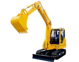 山推挖掘机 SE60-9 挖掘机图片