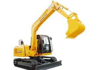 山推挖掘機 SE75-9 挖掘機圖片